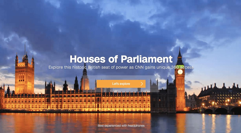 CNN Parliament 360